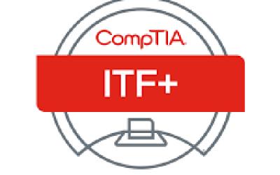 CompTia ITF